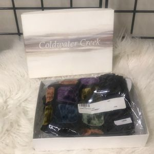 Coldwater Creek Accessories - Coldwater Creek scarf
